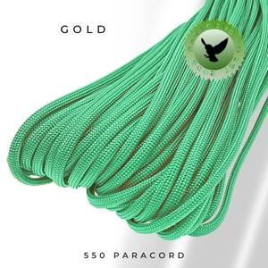 Bilde av Gold 550 Paracord
