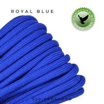 Royal Blue 550 Paracord