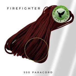Bilde av Firefighter 550 Paracord