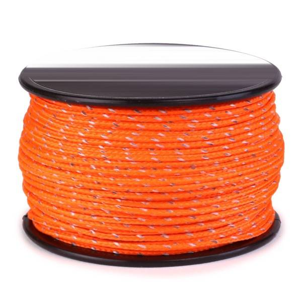 Orange Reflective Micro