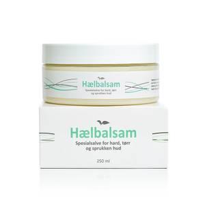 Bilde av Hælbalsam 100ml for tørr, sprukken og hard hud