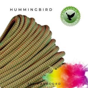 Bilde av Hummingbird 550 Paracord