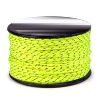 Yellow Reflective Micro
