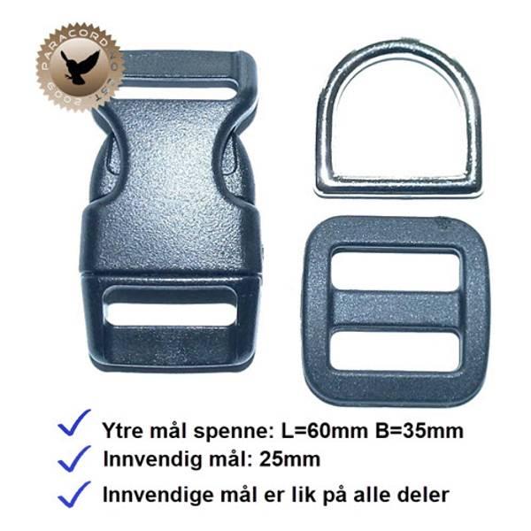 Hundehalsbånd kit